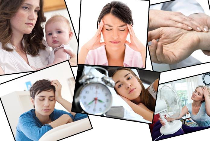 Postpartum hyperthyroidism