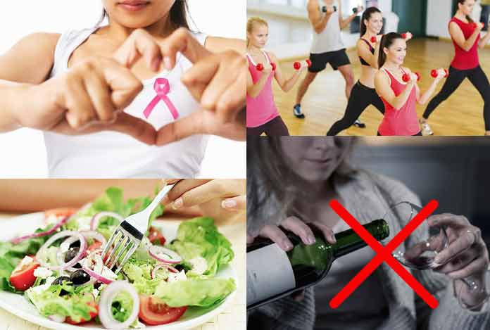Prevention of Breast Cancer