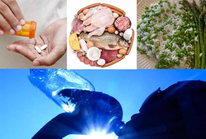 Prevention for Kideny Stone