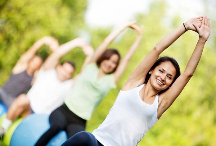 Regular Exercise for Digestion