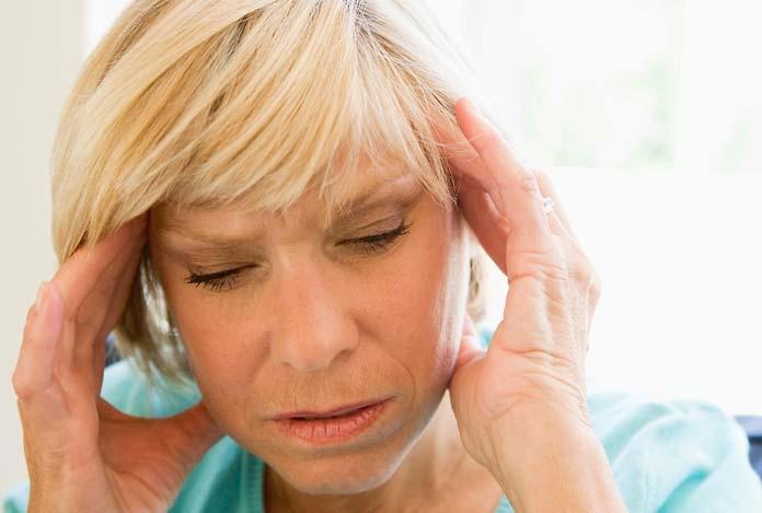 Risk Factors for Migraine