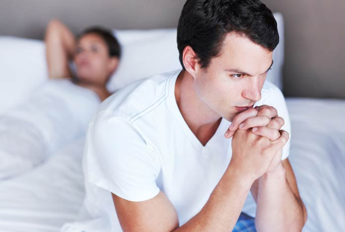Some common and clinically tested male infertility treatments