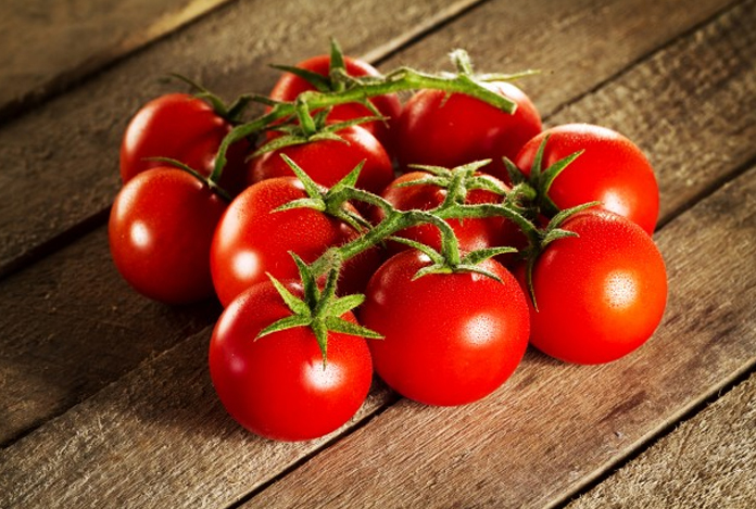 Tomatoes can get you a for Infertility in Men