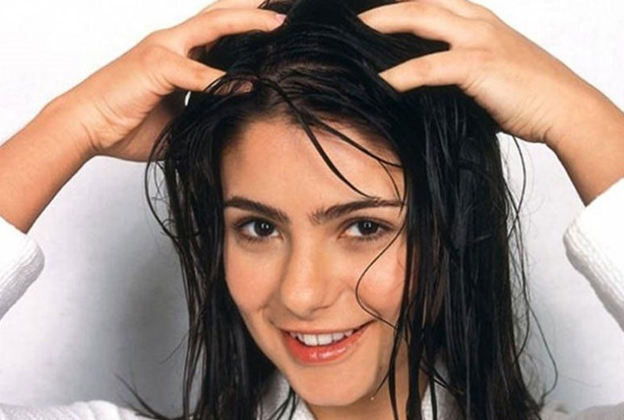 Use Oil-Based Moisturizer for Fast Relief from Hair Loss