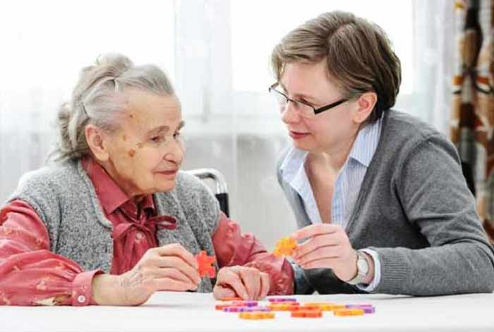 diagnosis and tests of alzheimer's disease