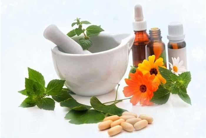 natural ways to cure viral hepatitis