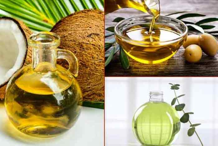 oils and ointments