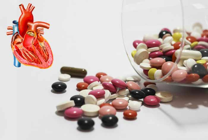 otc medications and self management methods for coronary heart disease