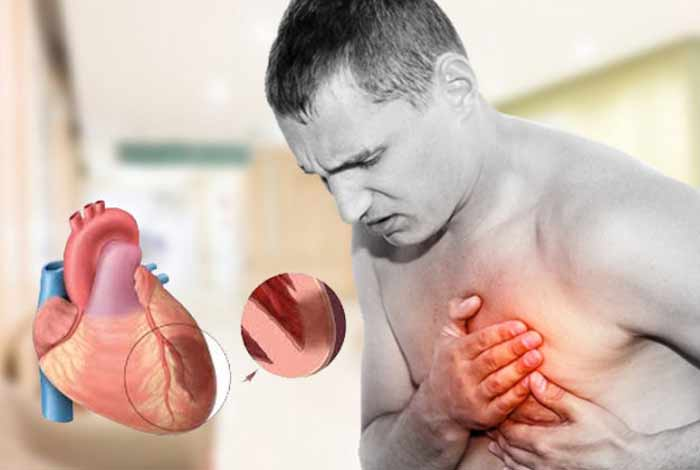 symptoms of coronary heart disease