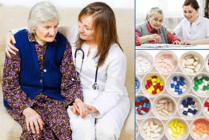 treatment and care of dementia