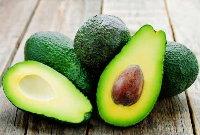 Avocado for Home Remedies for Dry Skin