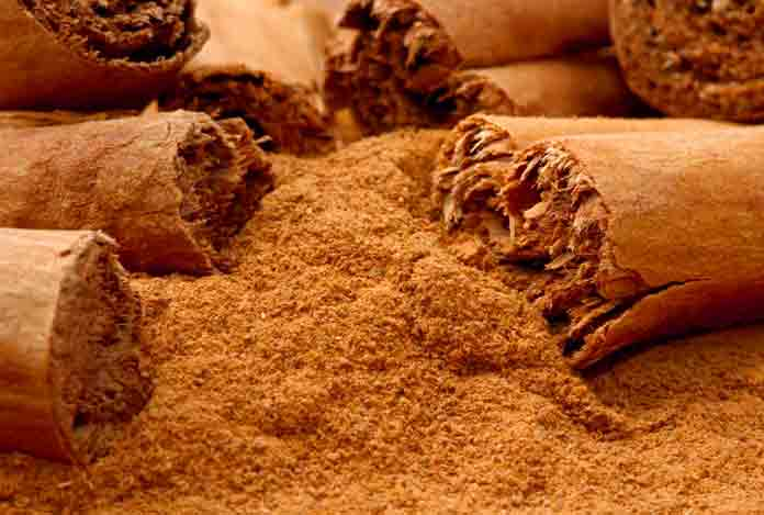 Cinnamon for Indigestion- Grandma's Solutions (Natural Way)