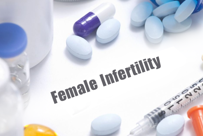 Drugs that May Cause Female Infertility