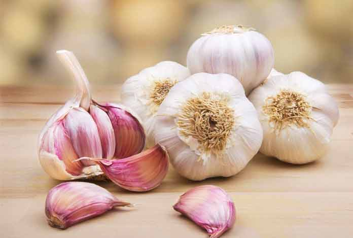 Garlic for Indigestion- Grandma's Solutions (Natural Way)