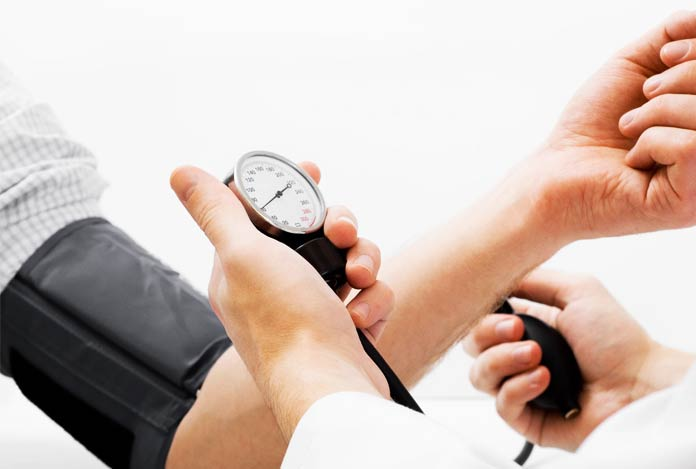 Low Blood pressure for Cannabidiol — Benefits and Effects