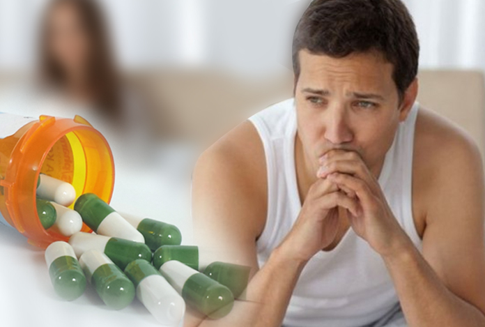 Drugs that May Cause Male Infertility