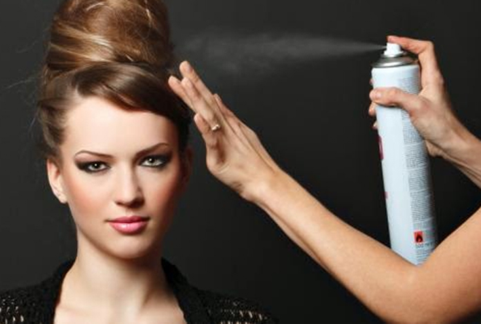 Over-Styling and Use of Cosmetics for Reasons for Hair Loss