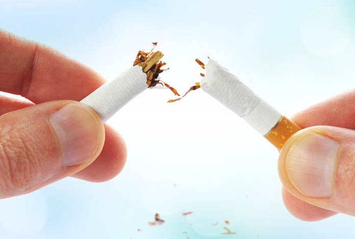 Quit Smoking for Cannabidiol — Benefits and Effects