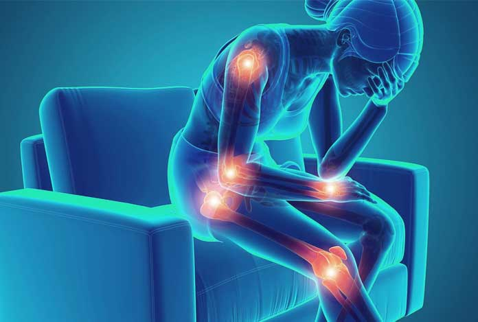 Rheumatoid Arthritis for Cannabidiol — Benefits and Effects