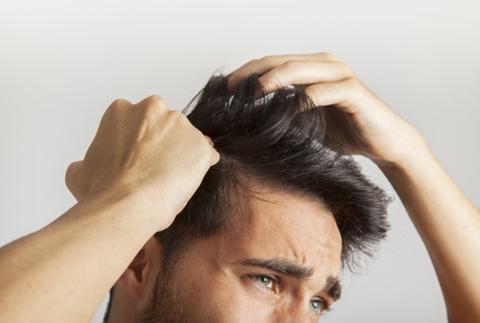 Scalp Infections for Reasons for Hair Loss
