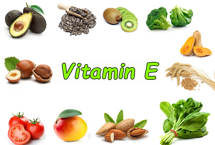 Vitamin E For Vitamins for Weight Loss