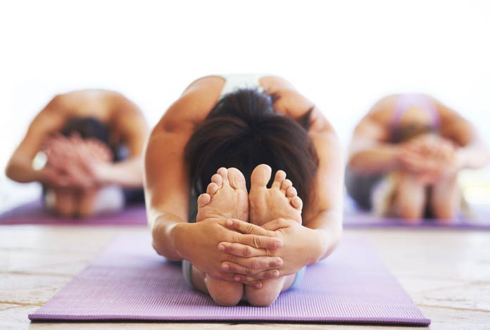 Yoga for Hir Loss