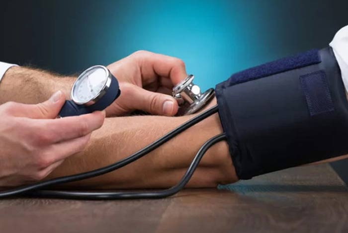 diagnosis and tests for hypertension