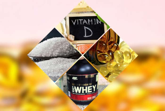 foundational supplements