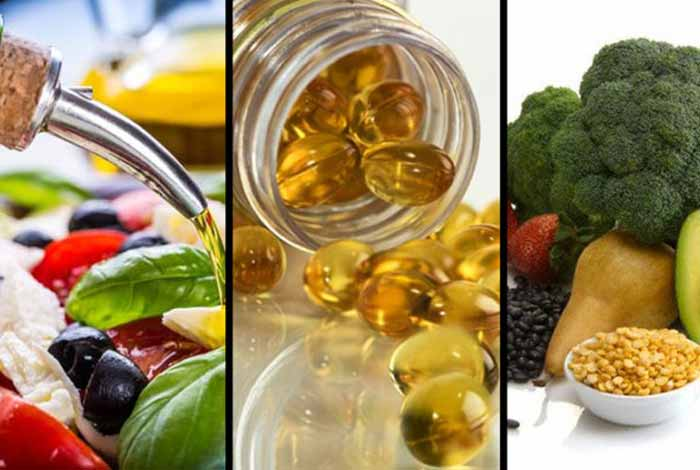 natural ways to cure hypertension
