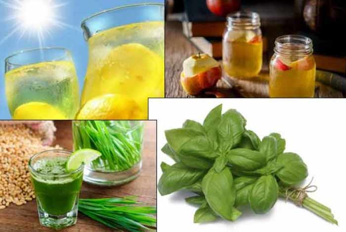 natural ways to cure kidney stone