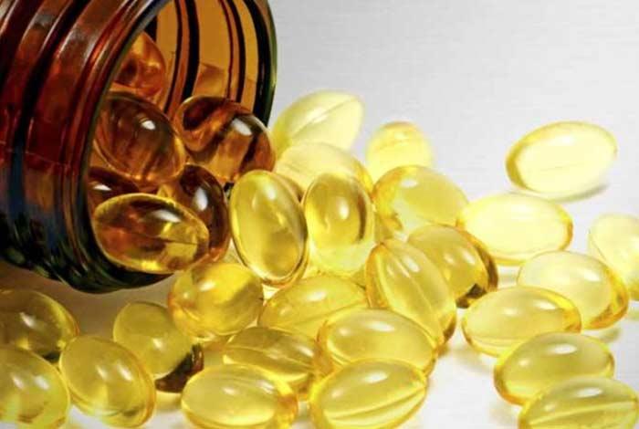 omega3 fatty acids