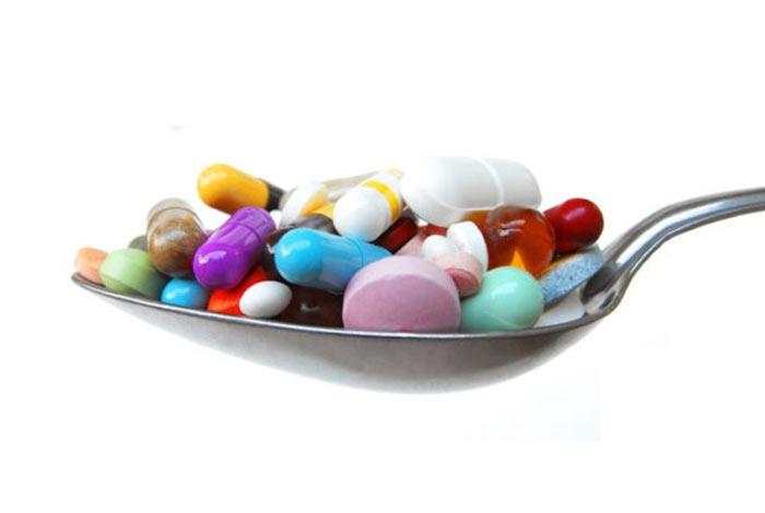 otc medications and self management methods for depression