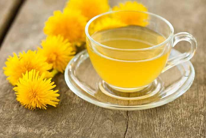 Dandelion Tea3