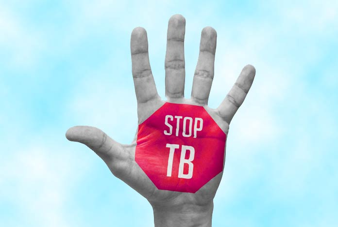 Stop TB Strategy 2011-2015