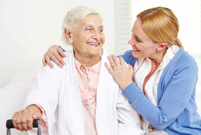 care for people with chronic kidney disease