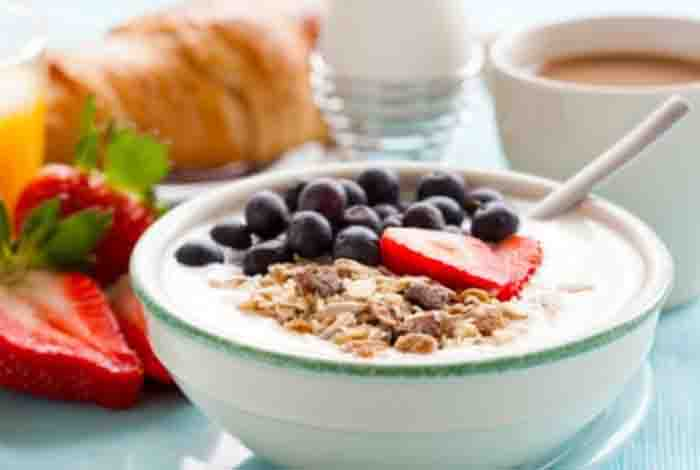 cutting out several healthy foods in sugar-free diet