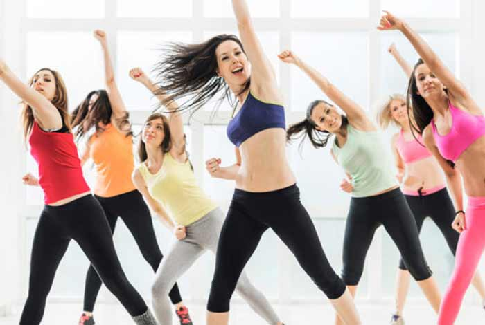 pcos exercise guidelines