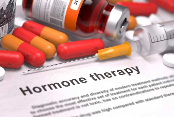 Breast Cancer Risk Reduced with Estrogen Only HRT Is It True
