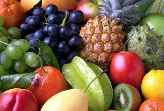 Nature and Our Body Prefer a Fruit Diet