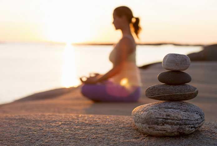 Meditation Implies Escaping