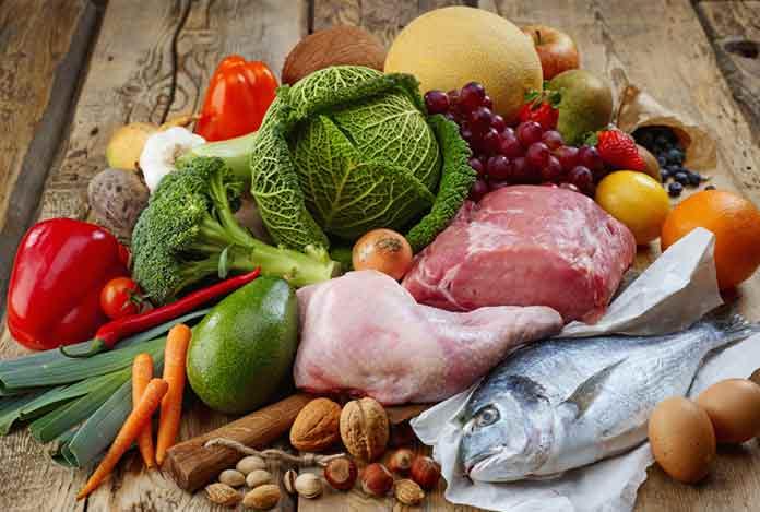 Paleo Diet Encourages Excessive Meat Consumption