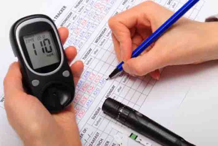right time to check blood sugar levels