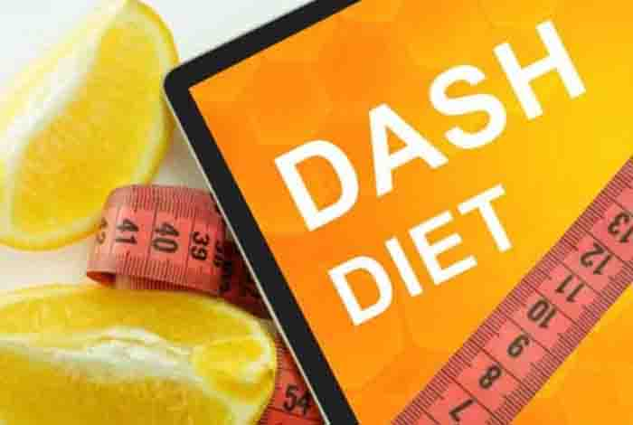 why more people aren't following the dash diet