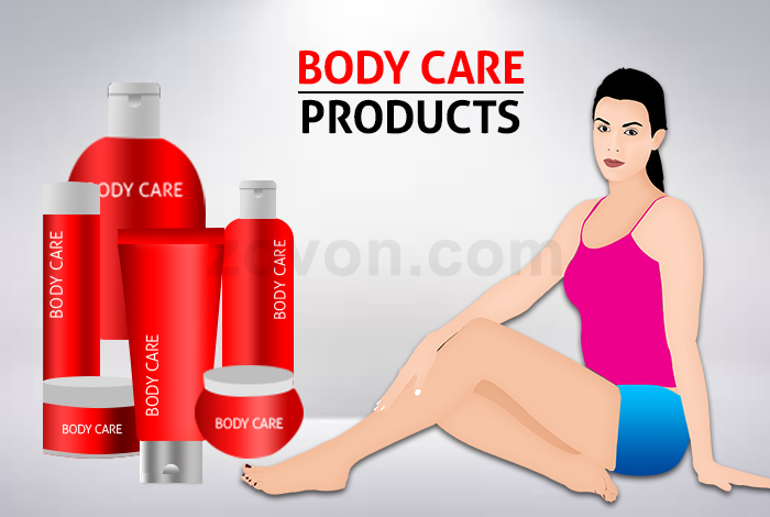 body care products to prevent fine lines