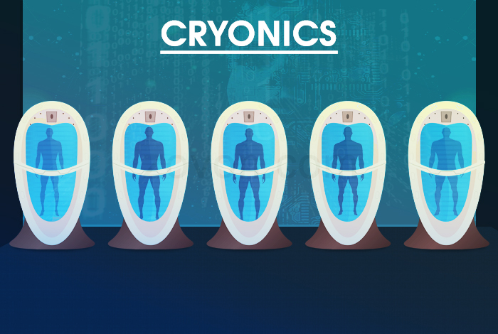 cryonics in anti aging