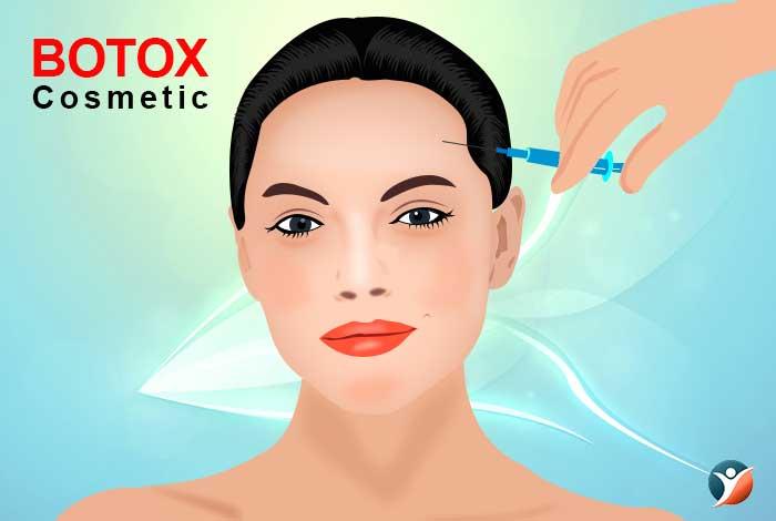botox cosmeti