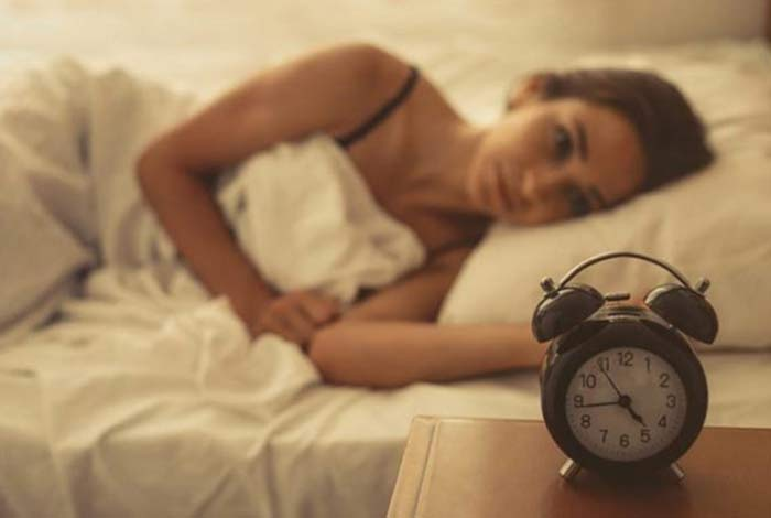even moderate drinking can impair your sleep