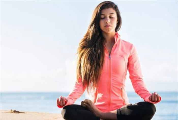 Pranayama A Yoga Breathing Exercise That Can Act As A Brain Fertilizer