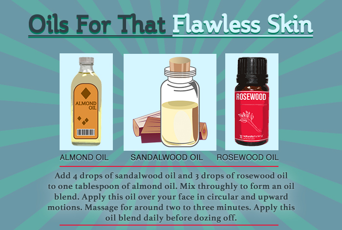 oils for anti aging