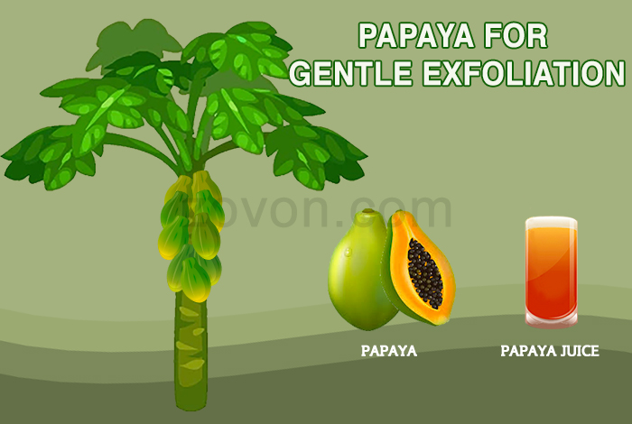 papaya for anti aging